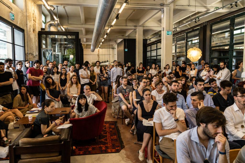 Many Possible Cities, città possibili pioniere di un futuro plurale