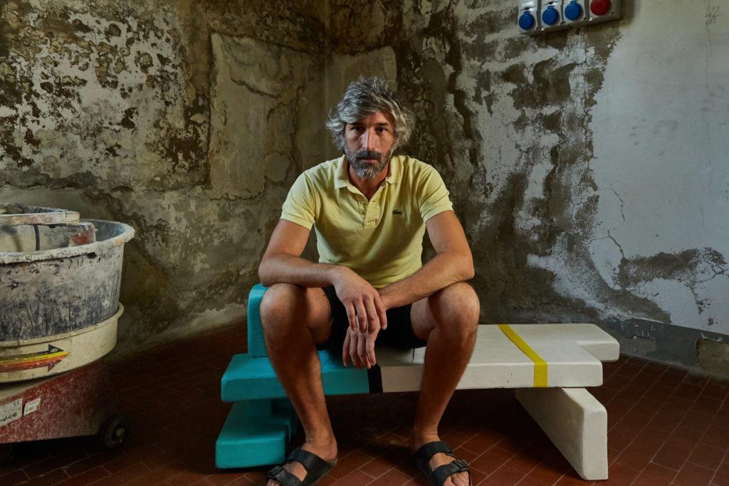 Duccio Maria Gambi - mobili e arte