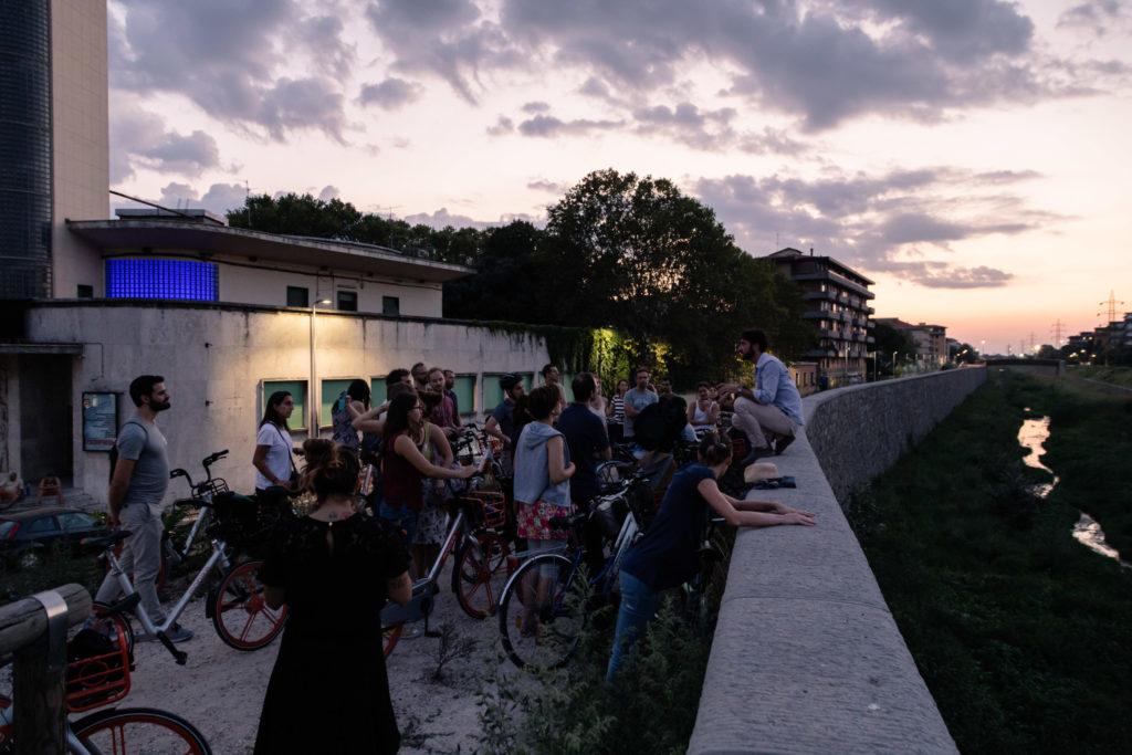 Grand tour in bici Puccini