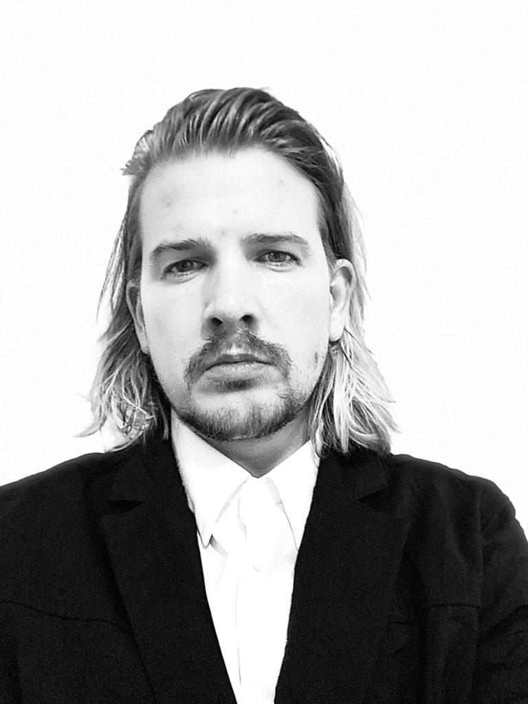 Kristofer Kongshaug